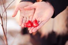 Walentynka dnia pojęcie Zdjęcie Royalty Free