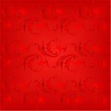 Walentynka dnia tło Obrazy Royalty Free
