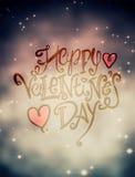 Walentynka dnia wektor Zdjęcie Royalty Free