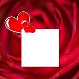 Walentynka dzień Zdjęcie Stock