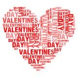 Walentynka dzień Biały BG Ilustracja Wektor