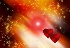 Walentynka dzień Zdjęcia Stock