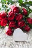 Walentynka dzień Fotografia Royalty Free