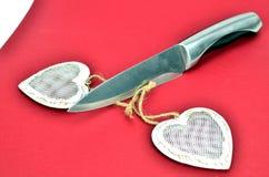 Walentynka dzień? Zdjęcie Stock