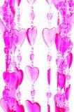 walentynka serca Zdjęcia Royalty Free