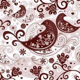 Walentynka wielostrzałowy wzór royalty ilustracja