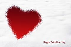 Walentynki Fotografia Stock