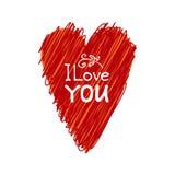 Walentynki heart-09 ilustracji