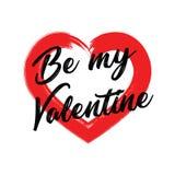 Walentynki miłości serca odosobniony tło Zdjęcie Royalty Free