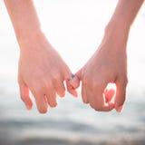 Walentynki ` s dnia pojęcie Obraz Royalty Free