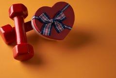 Walentynki ` s dnia temat Fotografia Royalty Free