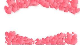 Walentynki ` s dnia wakacji tło Ilustracja dla twój walentynki ` s dnia wakacji projekta Fotografia Royalty Free