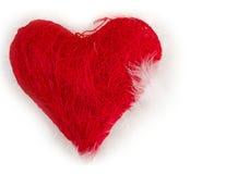 Walentynki serce Zdjęcia Royalty Free