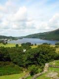 Wales landscape Stock Images