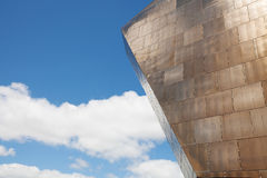 Wales Millennium Centre Royalty Free Stock Image