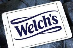 Walesiska Foods, walesisk ` s, företagslogo Fotografering för Bildbyråer