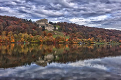 Walhalla (Allemagne) Images stock