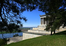 Walhalla Royalty Free Stock Images