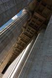 Walhalla pomnik, Niemcy Obrazy Royalty Free