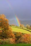 Waliser-Regenbogen Lizenzfreie Stockfotografie
