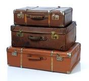 walizka rocznik obraz royalty free