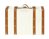 walizka rocznik Obrazy Stock
