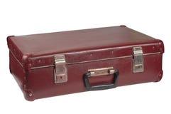 walizka stary rocznik Zdjęcia Stock