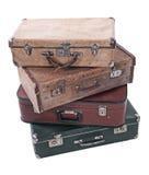 walizki Zdjęcia Stock