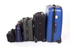 walizki Zdjęcie Stock