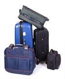 walizki Zdjęcie Royalty Free