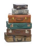 walizki obraz royalty free