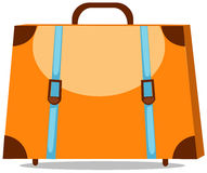 walizki podróż Obraz Stock