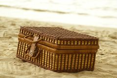 walizki podróży Fotografia Stock