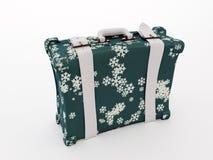 walizki zima Zdjęcia Stock