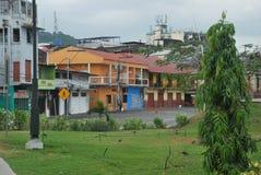 Casco Antiguo, Republic of Panama. Colonial Area. Royalty Free Stock Photography