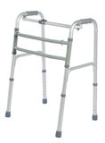 Walker, orthopeadic equipment Royalty Free Stock Photo