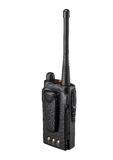 Walkie talkie Stock Photo