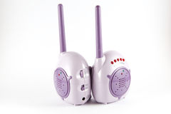 Walkie-talkie Royalty Free Stock Image