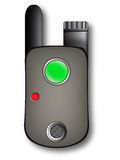 Walkie talkie Royalty Free Stock Photos