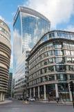 Walkie-Talkie building London Stock Image