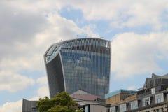 Walkie Talkie Tower Stock Images