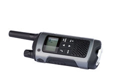 Walkie talkies Stock Image
