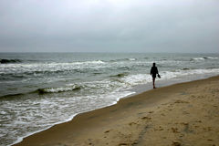 Free Walking By The Seacoast, III Stock Photos - 14323