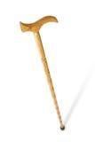Walking cane Stock Image