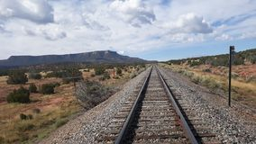 adventure in new Mexico royalty free stock image