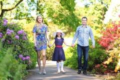 Walking Royalty Free Stock Image