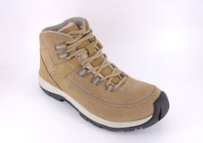 A Walking shoe Royalty Free Stock Photo