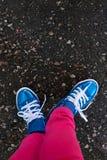 Walking Stock Photography
