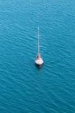 Walking yacht Royalty Free Stock Photo