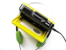 Walkman Stock Photos